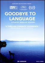 Goodbye to Language [2 Discs]