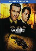 GoodFellas [25th Anniversary] [2 Discs] [With Book] [Blu-ray] - Martin Scorsese