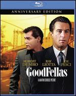 Goodfellas [25th Anniversary Edition] [Blu-ray] - Martin Scorsese