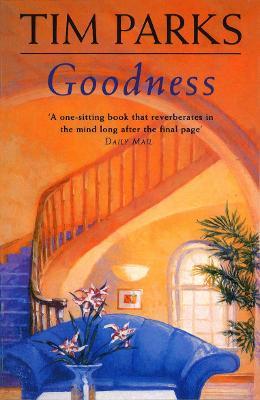 Goodness - Parks, Tim