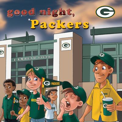 Goodnight Packers - Epstein, Brad M