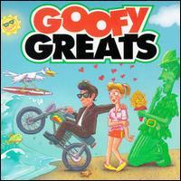 Goofy Greats - Disney
