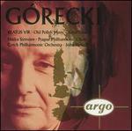 Gorecki: Beatus Vir; Totus Tuus; Old Polish Music