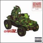 Gorillaz [2006 Bonus Tracks]