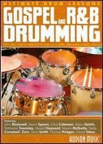 Gospel and R&B Drumming -