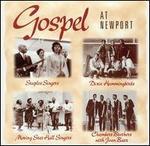 Gospel at Newport 1959/63-66