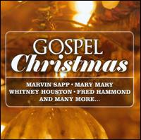 Gospel Christmas [Sony] - Various Artists