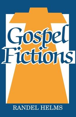 Gospel Fictions - Helms, Randel