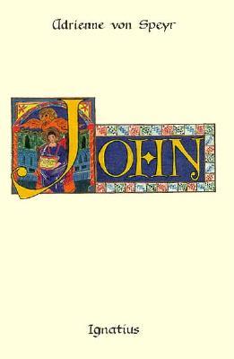 Gospel of St. John: The Discourses of Controversy v. 2 - Speyr, Adrienne von