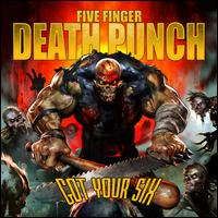 Got Your Six [Clean Version] - Five Finger Death Punch