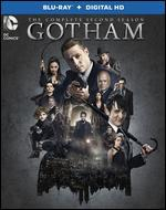 Gotham: Season 02