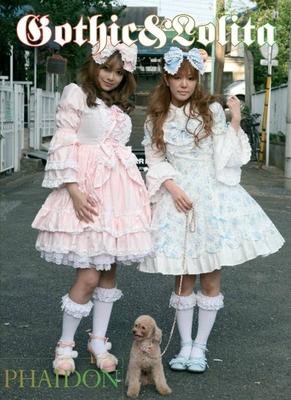 Gothic and Lolita - Yoshinaga, Masayuki