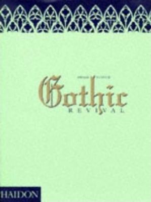 Gothic Revival - Aldrich, Megan, Ms.