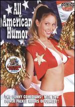 Gotsick and Travis: All American Humor