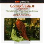 Gounod: Faust [Highlights] - Boris Christoff (bass); Ernest Blanc (baritone); Liliane Berton (soprano); Nicolai Gedda (tenor); Rita Gorr (mezzo-soprano);...