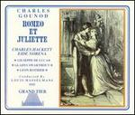 Gounod: Romeo and Juliette