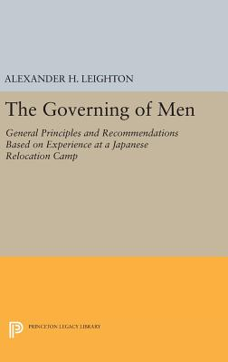 Governing of Men - Leighton, A. H.