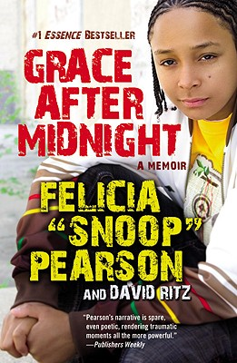 Grace After Midnight - Pearson, Felicia, and Ritz, David