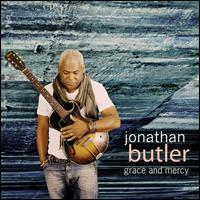 Grace and Mercy - Jonathan Butler