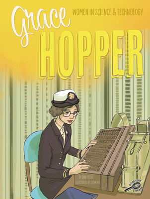 Grace Hopper - Fields, Jan