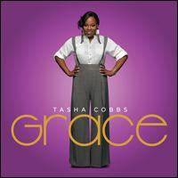 Grace - Tasha Cobbs
