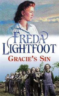 Gracie's Sin - Lightfoot, Freda