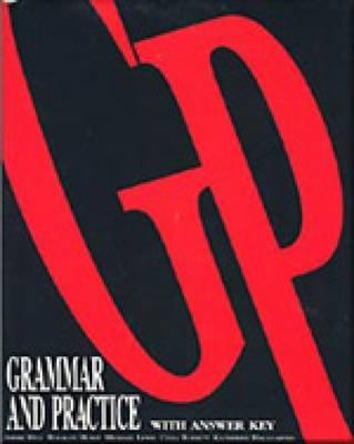 Grammar and Practice - Hill, Jimmie, and Hurst, Rosalyn