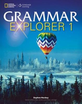 Grammar Explorer 1 - Mackey, Daphne
