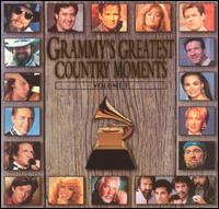 Grammy's Greatest Country, Vol. 1 - Various Artists
