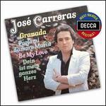 Granada, Parlami d'amore Mariù, Be My Love, Dein ist mein ganzes Herz