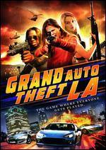 Grand Auto Theft: LA