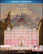 Grand Budapest Hotel [Includes Digital Copy] [UltraViolet] [Blu-ray]