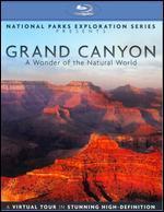 Grand Canyon: A Wonder of the Natural World