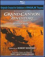 Grand Canyon Adventure: River at Risk [Blu-ray]
