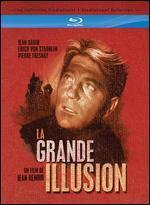 Grand Illusion [Blu-ray]