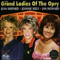 Grand Ladies of the Opry - Various Artists