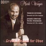 Grand Sonatas for Oboe