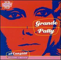 Grande Patty: 28 Canzoni - Patty Pravo