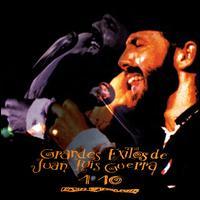 Grandes Exitos de Juan Luis Guerra 4.40 - Juan Luis Guerra y 4.40