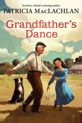 Grandfather's Dance - MacLachlan, Patricia