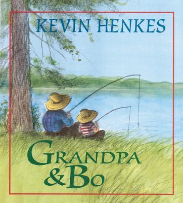 Grandpa and Bo -
