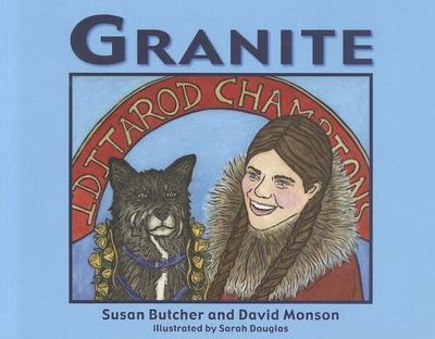 Granite - Butcher, Susan