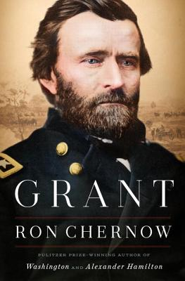 Grant - Chernow, Ron, and Bramhall, Mark (Read by)