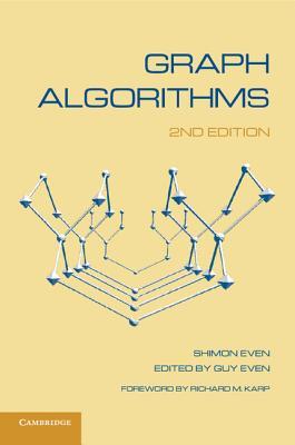Graph Algorithms - Even, Shimon, and Even, Guy (Editor)