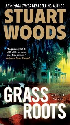 Grass Roots - Woods, Stuart