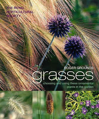 Grasses - Grounds, Roger