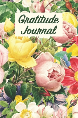 Gratitude Journal: An Attitude of Gratitude - Journals, Royal People