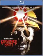 Graveyard Shift [Blu-ray]