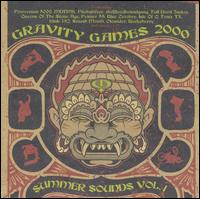 Gravity Games 2000: Summer Sounds, Vol. 1 - Various Artists