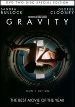 Gravity [Special Edition] [2 Discs] [Includes Digital Copy]
